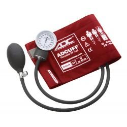 Esfigmomanómetro ADC Rojo