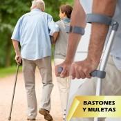 Bastones y Muletas  (8)