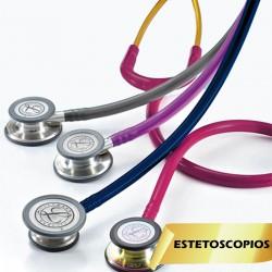 Estetoscopios