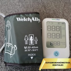 Esfigmomanómetros Digitales