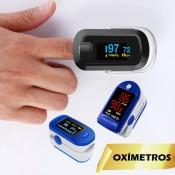 Oxímetros (3)