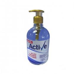 Gel Antibacterial Active. 500 ml.