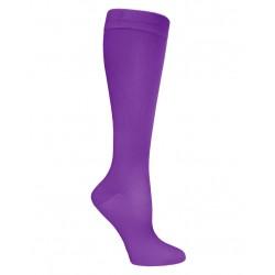 Calcetas de compresión  Purple