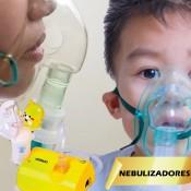 Nebulizadores  (5)