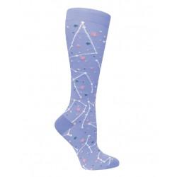 Calcetas de compresión  Constellation Periwinkle